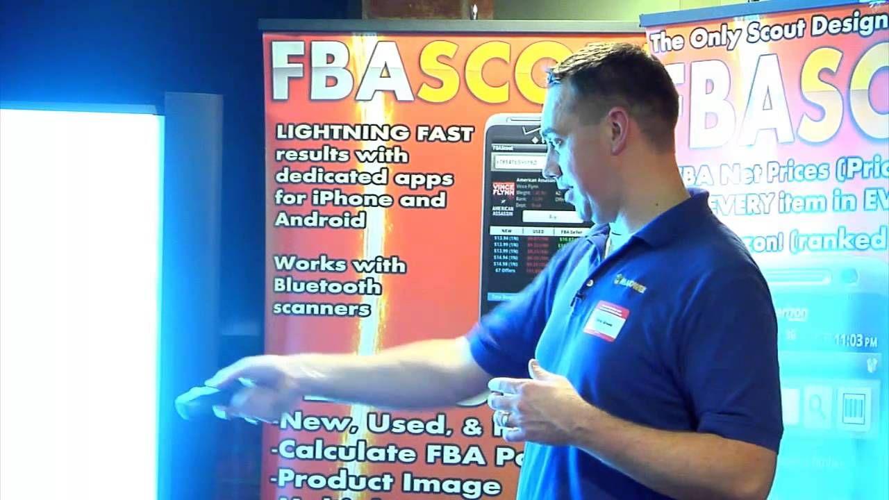 Why sell on fba? Chris Green Amazon FBA Talk Pt1