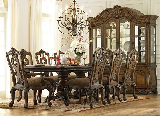 Villa Clare Dining Rooms Havertys Furniture Things I