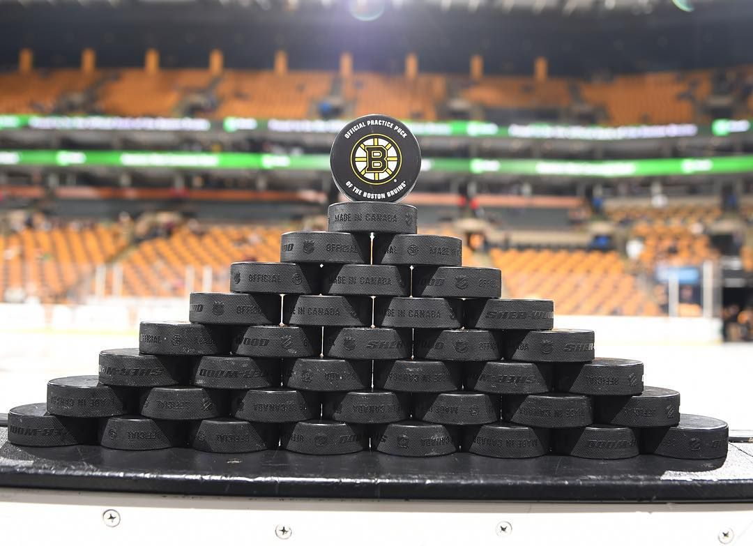 "nhl: ""The perfect pyramid."""