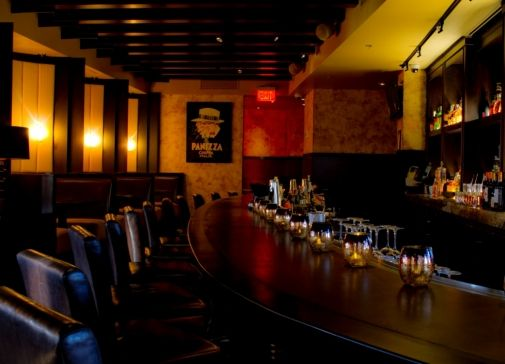 Casablanca Lounge Scottsdale Az