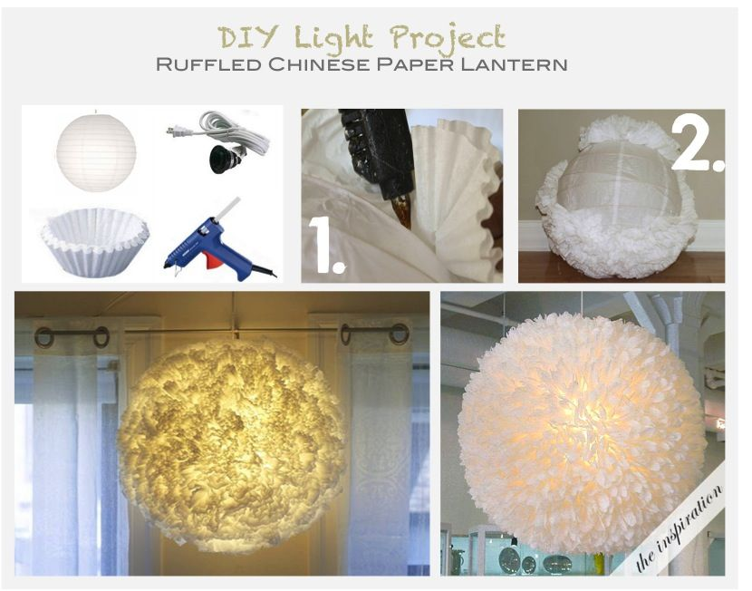Diy lamp projects customize your light fixtures if you find your diy lamp projects customize your light fixtures if you find your light fixture a bit solutioingenieria Images