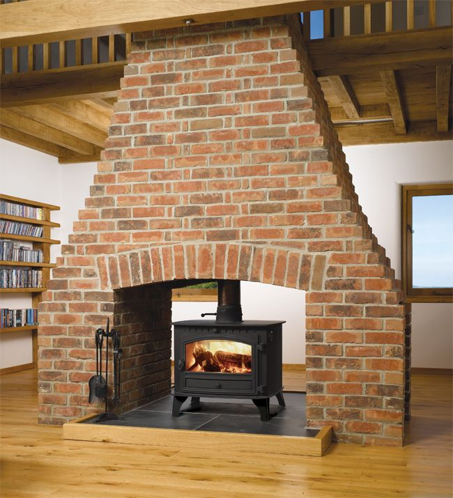 Shop online for quality hunter herald 6 doubledouble for Double sided fireplace price