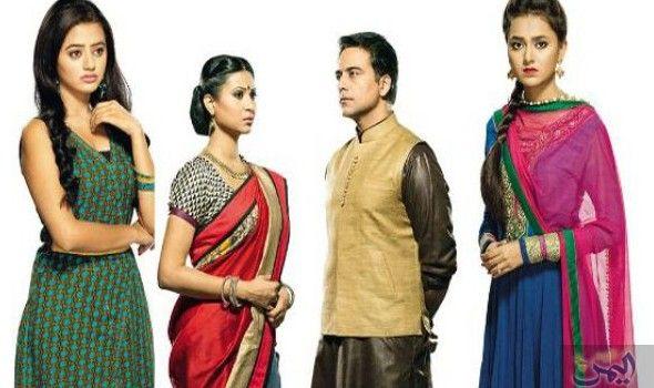 أبطال مسلسل Fashion Sari Saree