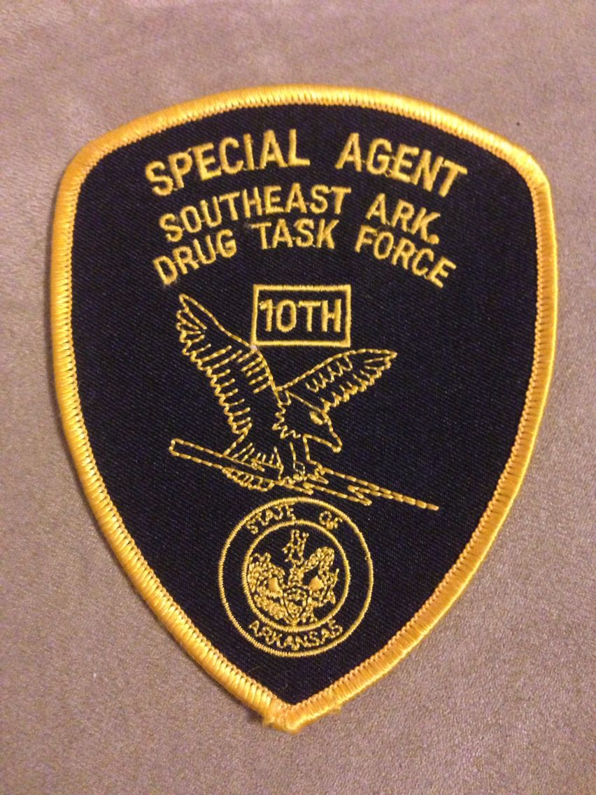 10th Judicial Drug Task Force Southeast Arkansas   Arkansas