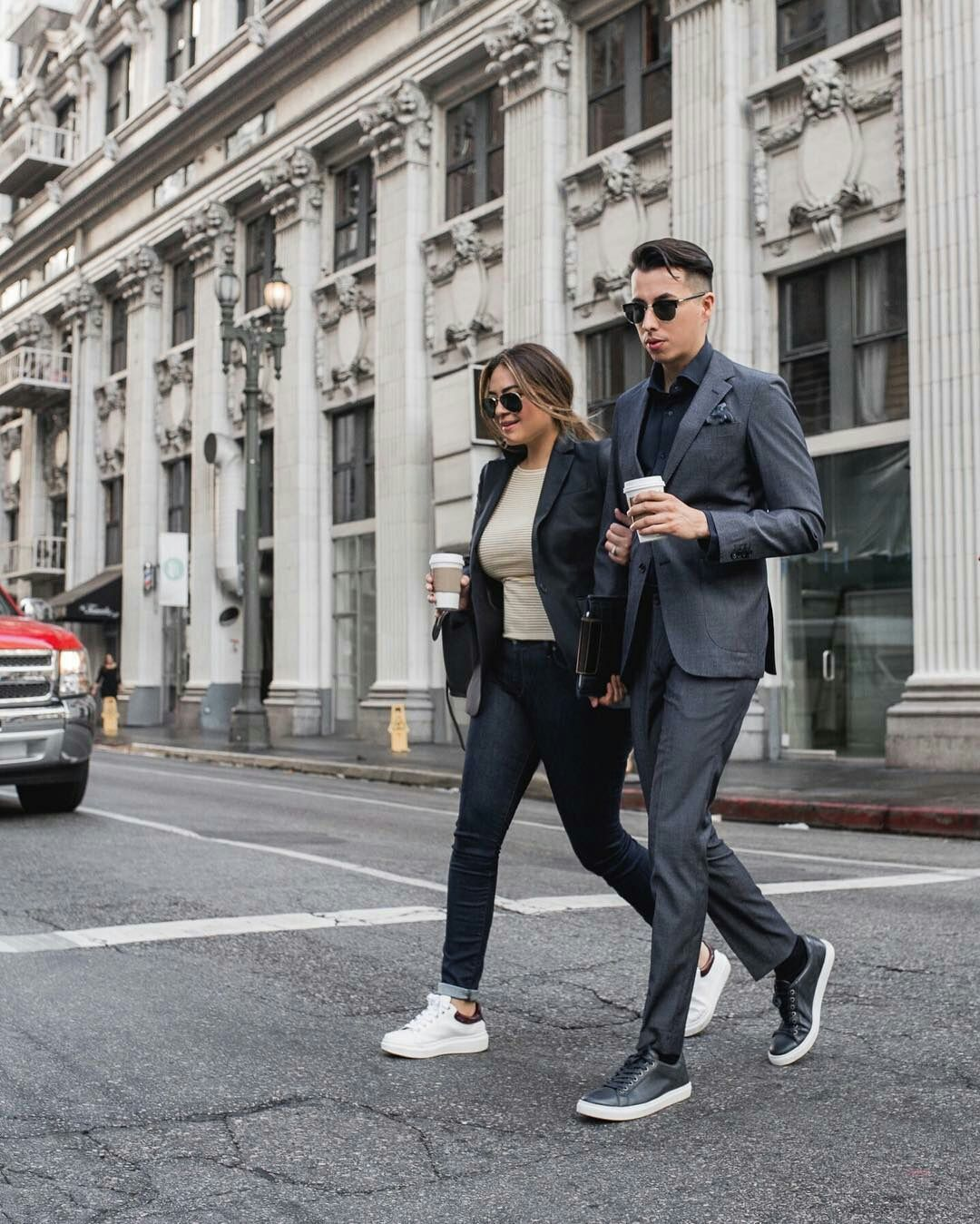 On Trend And Elegant Looks For: 8 Elegant & Sharp Street Style Looks To Steal From This