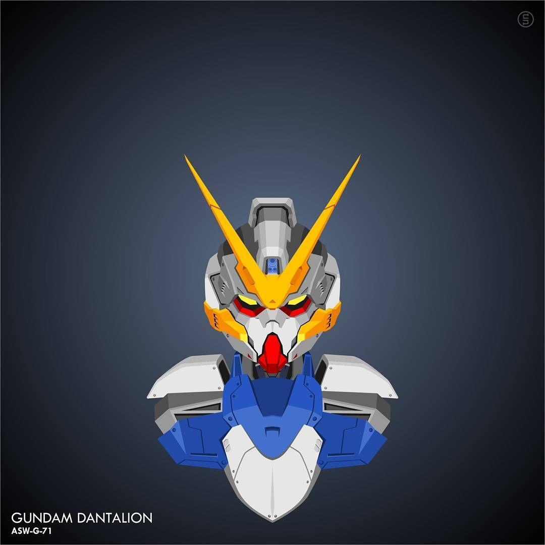 Gundam Iphone Wallpaper: #gundam #vector #mobilesuit #mecha #plamo #gunpla #hobby