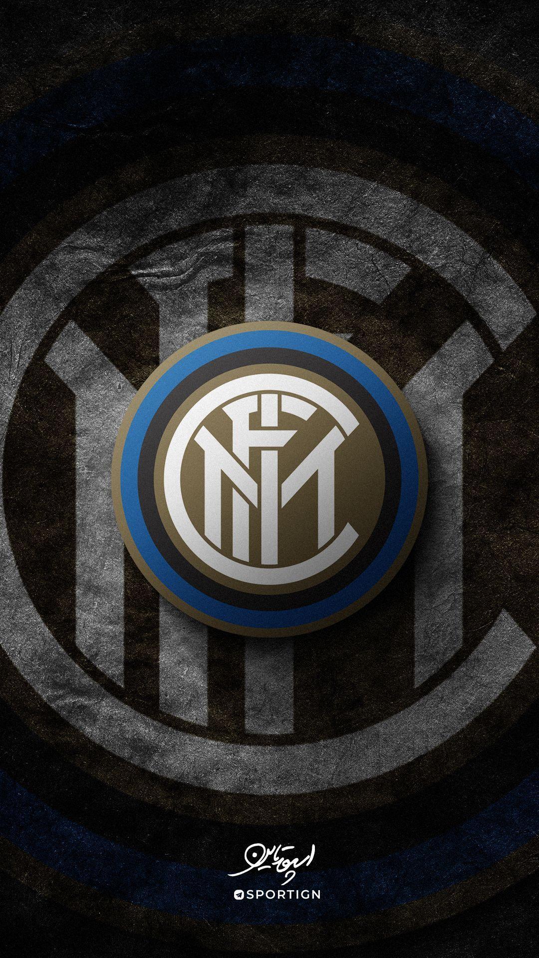Sports Inter Milan Soccer Club Einrichten Wohnung Hausdekoration Wohnideen Wohnzimmer Dekoration Hausdekor Inter Milan Inter Milan Logo Milan Football