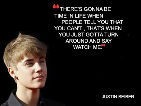 Top 10 Quotes By Justin Bieber Get Inspiration Justin Bieber Quotes Justin Bieber Lyrics Justin Bieber Song Lyrics
