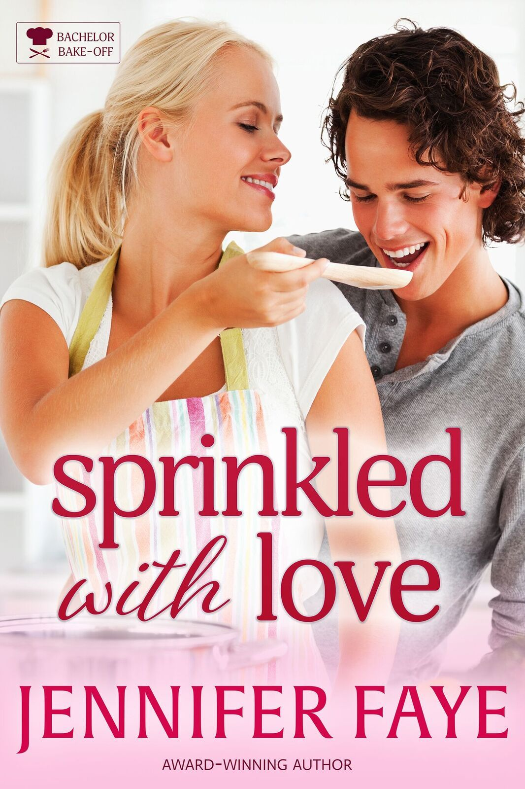 Release Blast Giveaway Sprinkled With Love By Jennifer Faye