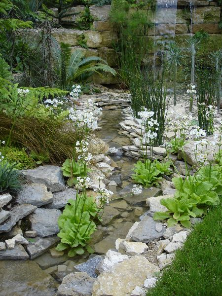 Water Features Ponds Marshall James Garden Development Ltd Waterfalls Backyard Garden Stream Water Features