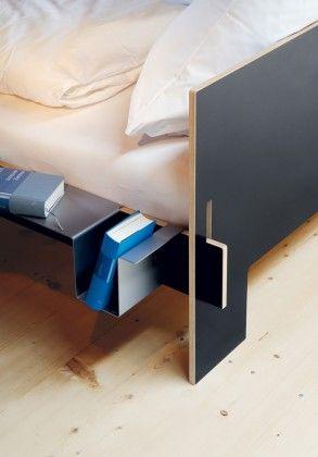 Siebenschlafer Nils Holger Moormann Mit Bildern Moormann Produktdesign Mobel Kaufen