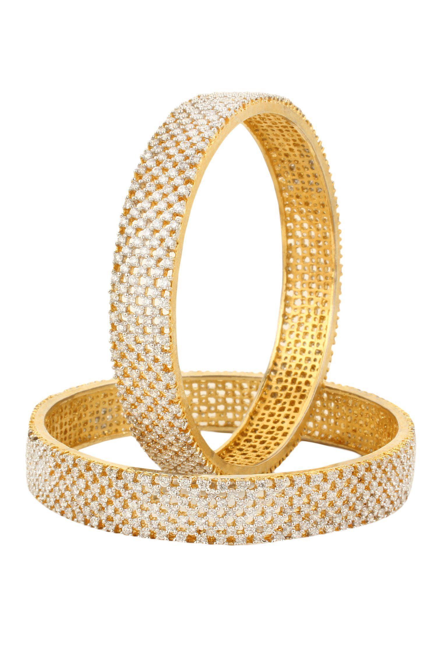 Dilan jewels happiness collection shimmer wedding diamond imitation