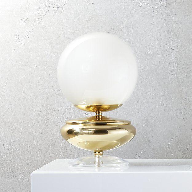 Marais Table Lamp Lamp Modern Table Lamp Table Lamp