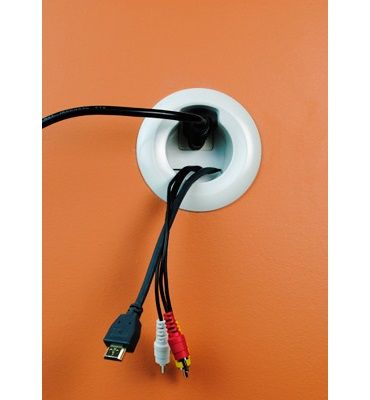 Super Legrand Wall Mount Flat Screen Tv Cord And Cable Power Kit Cmk70 Wiring 101 Louspimsautoservicenl
