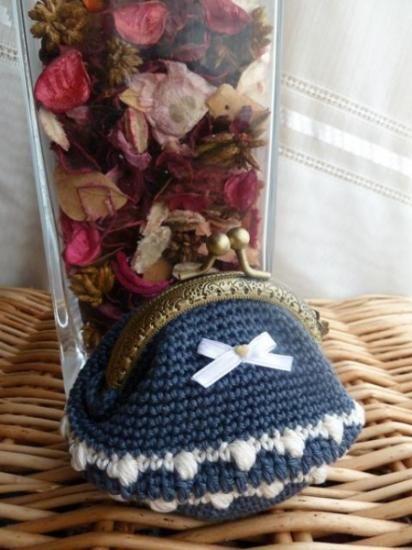 artesanías, Complementos, Monederos y carteras, perlón- artesanum ...