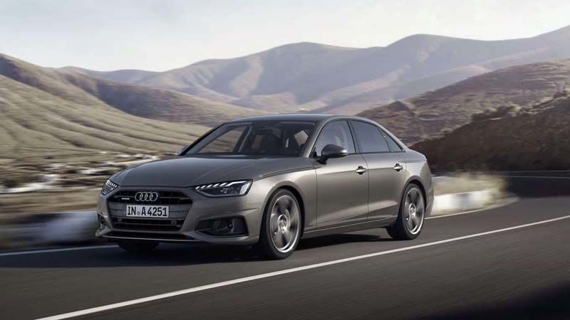 2020 Audi S4 Is More Stylish Just As Powerful And Cheaper Than Before In 2020 Audi Small Luxury Cars Audi A4