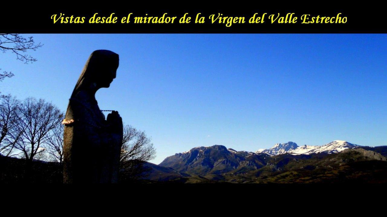 Ventanilla En La Ruta De Los Pantanos Montaña Palentina Rutas Virgen Del Valle Montañas