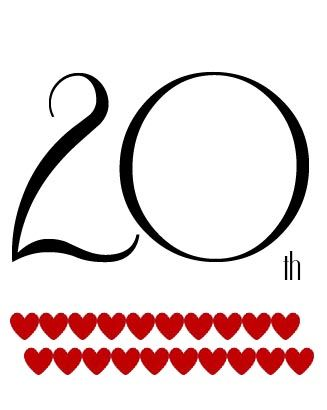 Free Personalized Anniversary Cards 20th Anniversary Cards Personalized Anniversary Cards Free Anniversary Cards