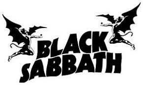 Metal Rock Logo Google Search Black Sabbath Sabbath Pictures With Deep Meaning