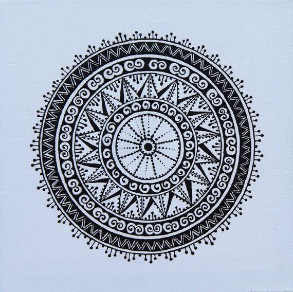 wheel of samsara tattoo - Google Search   tattoos ...