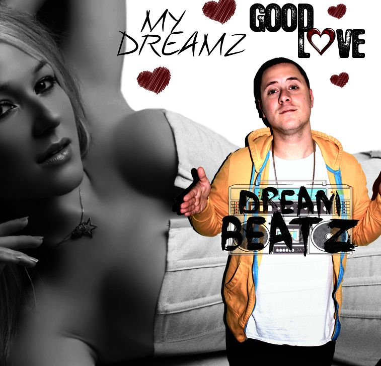 "My Dreamz - ""Good Love"" Produced by My Dreamz Follow My Dreamz Online Youtube: youtube.com/MYDREAMZ100 Twitter: @MYDREAMZ100 Facebook: facebook.com/MYDREAMZ100 www.mtv.com/artists/my-dreamz/ Lyrics: Picture perfect Put us in a picture frame And as time goes by I hope that we change the same And it's always worth it Imperfectly perfect Good love for good people cuz we deserve it Couple crazy exes, maybe I earned it Remember how we used to make each other so nervous? Gotta good love cuz we ..."