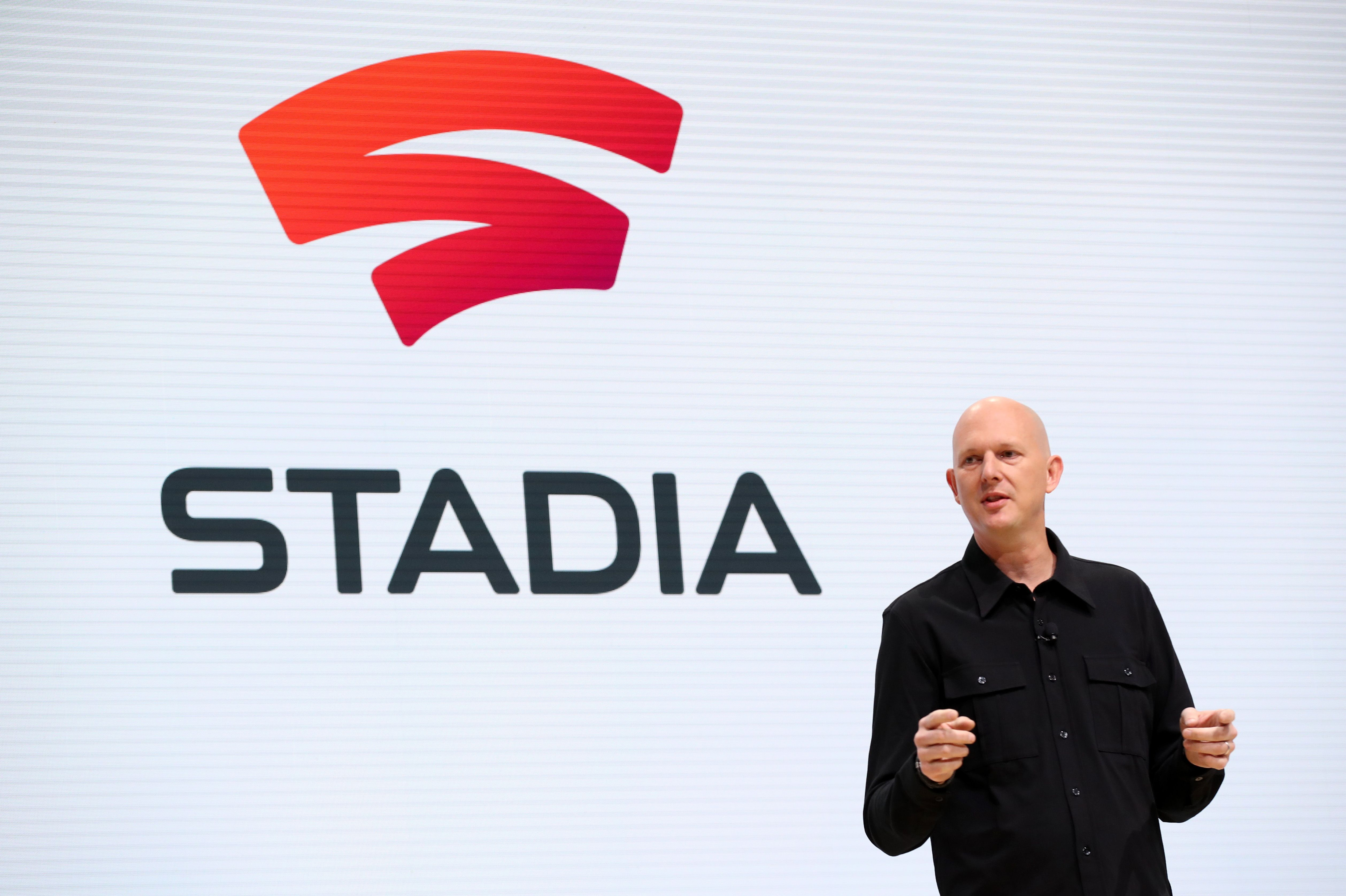 Google Stadia defines the future of the gaming industry