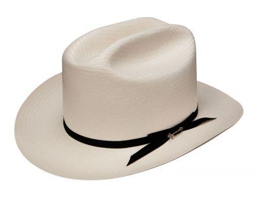 Stetson Open Road Straw Hat  7a2384d251f4
