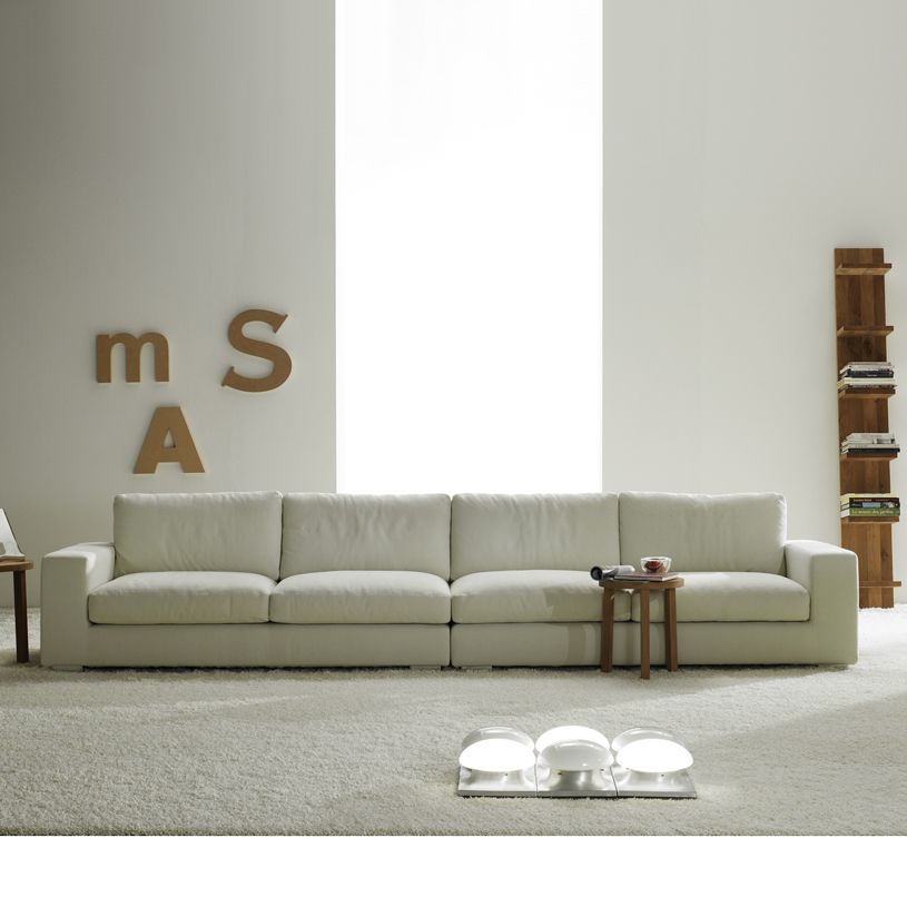 Relax Contemporary Italian Cream Fabric Sofa Contemporary Leather Sofa Contemporary Furniture Stores Sofa