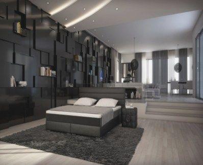 164 Black Living Room Ideas Furniture Pinterest Living room - wohnzimmer design schwarz