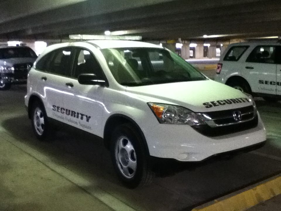 Fashion square mall security cars 2 green and amber lightbars fashion square mall security cars 2 green and amber lightbars meeting florida security requirments aloadofball Choice Image