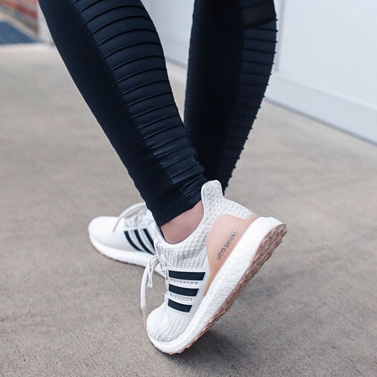 """If you haven't heard of the phrase """"athleisure"""" in the past two years, well I am here to tell you that it is one of my styles! It's when you look like you are wearing…"""
