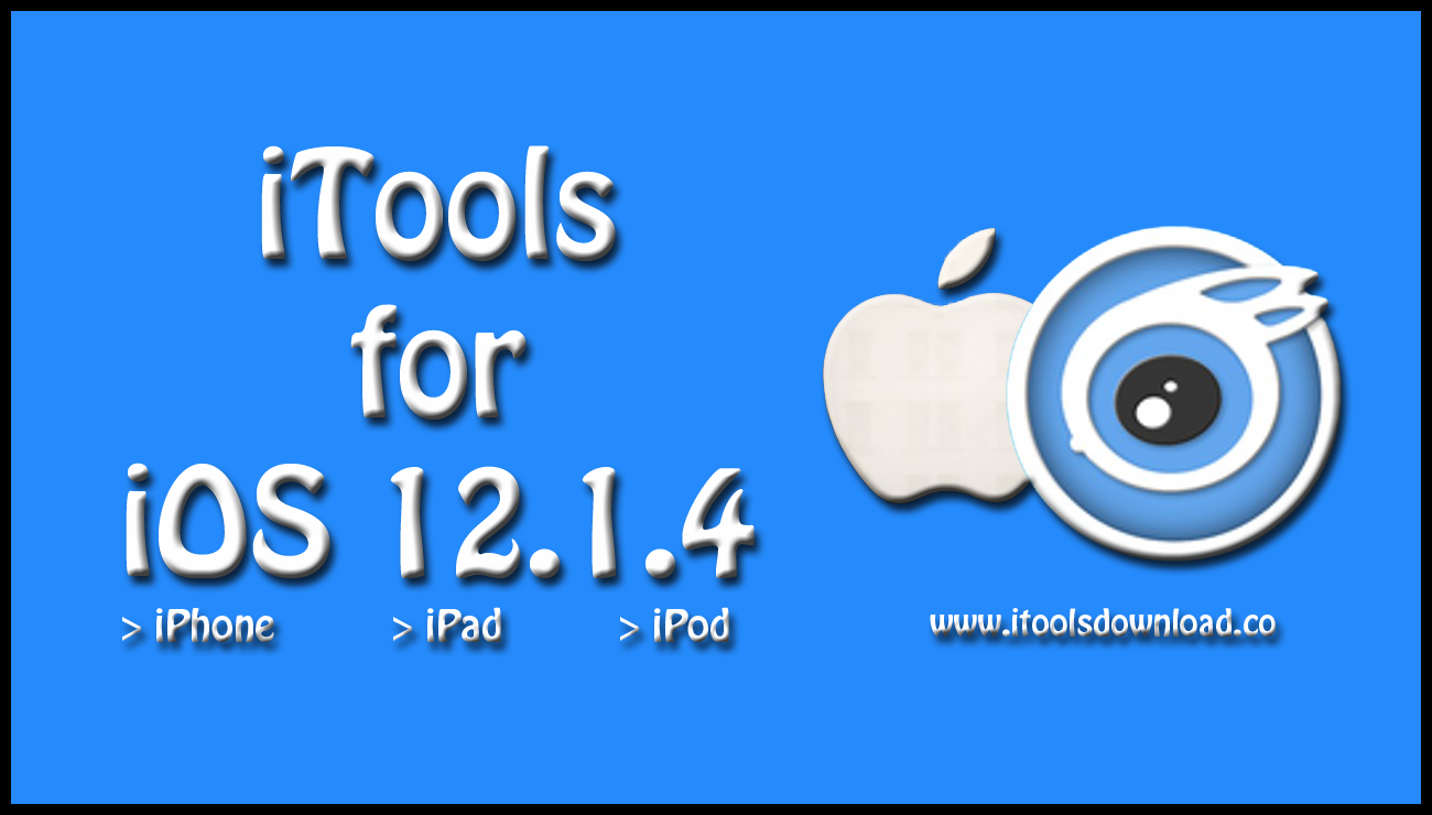 iTools for iOS 12 1 4 | iTools Download in 2019 | Ios, Ipod