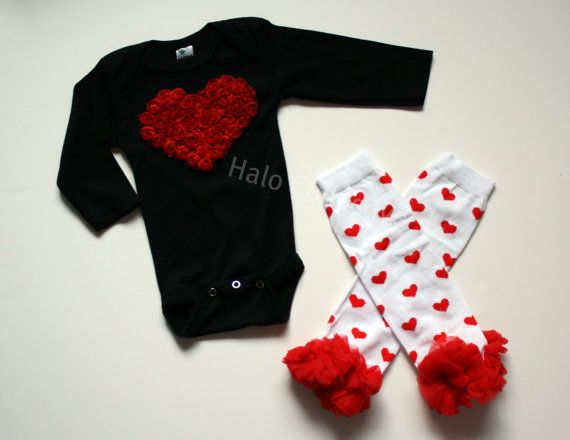 Red Hearts Set fro Halo Collective