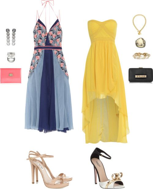 Beach party dress | Estilo | Pinterest | Bodas en la playa ...