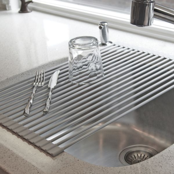 Extra Large Dish Drying Rack Simple Over The Sink Drying Rack  Home Improvement  Pinterest  Alt Review