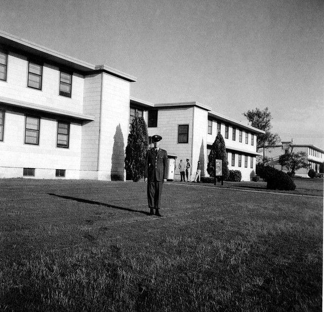 Air Police Tech School 1960 | Military | Air force ones, Air force