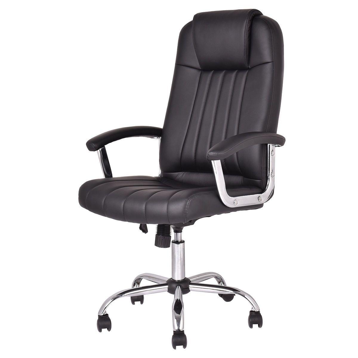 Ergonomic leather office chair price 8395 free