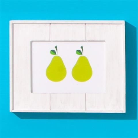 Hampton Frame - 4 x 6\'\' | Kmart | Decorating Stuff | Pinterest