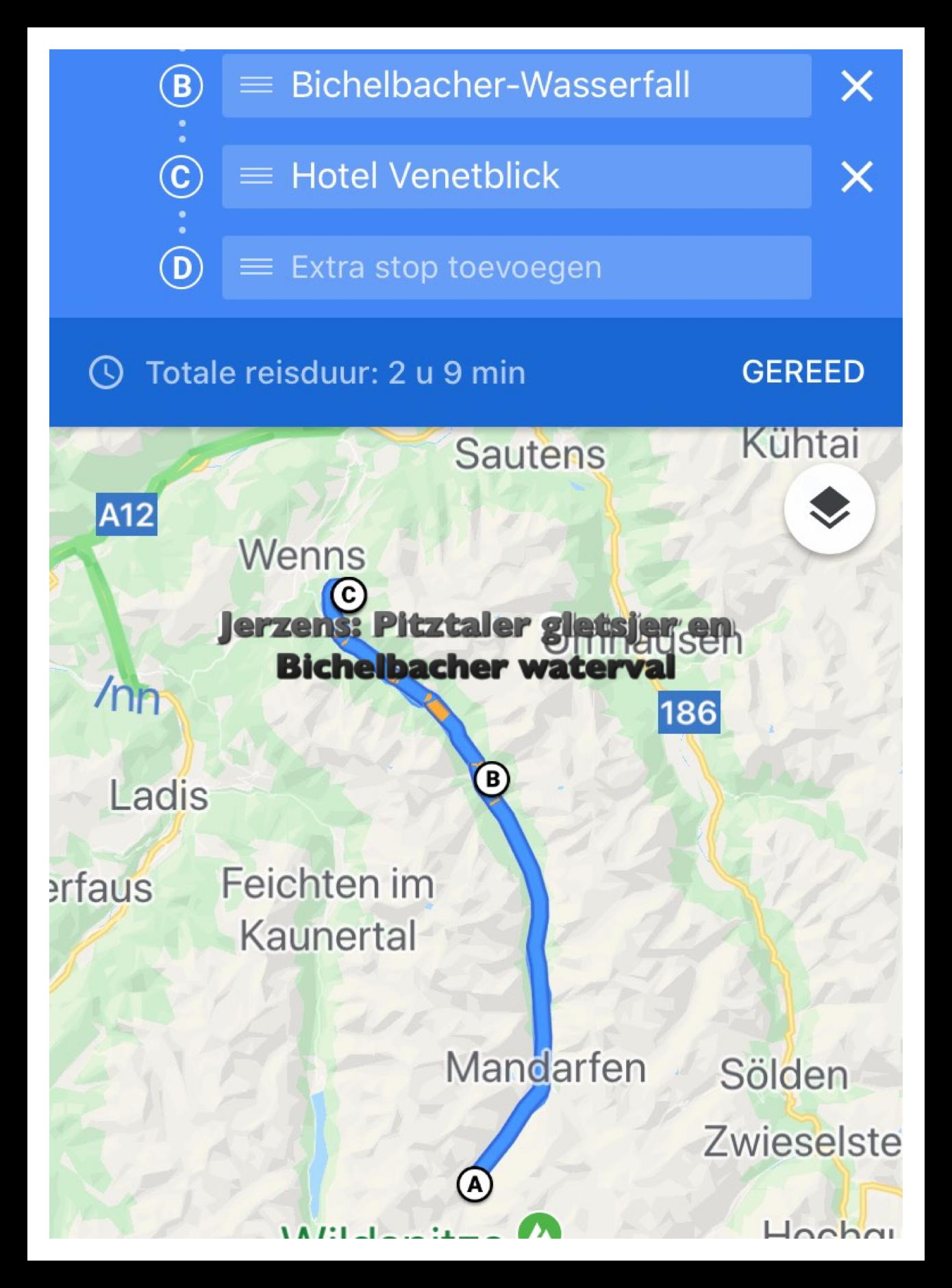 Pin Op Oostenrijk Jerzens Trips