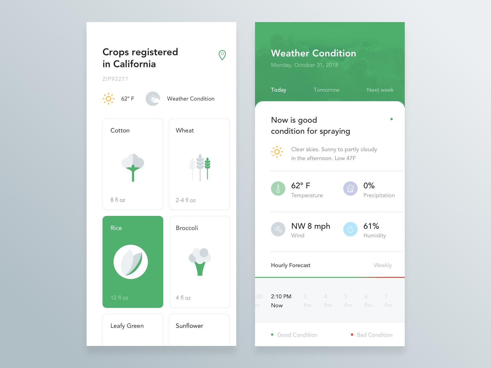 Agro Assistant App App Design Inspiration Mobile App Design Inspiration Web App Design