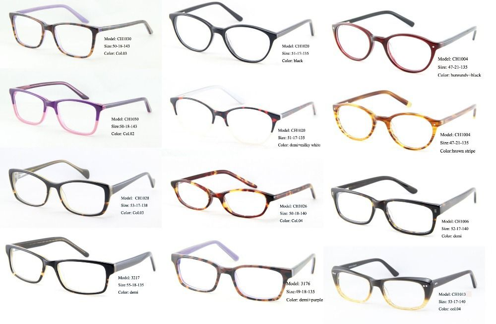 Clearance for High Quality Gafas Optical Eyeglass Men Glass Eyewear ...
