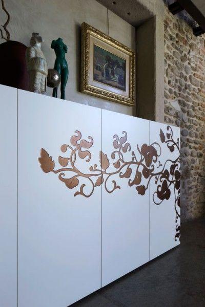 Capo Dopera Kommode Zurich Designermobel Von Raum Form