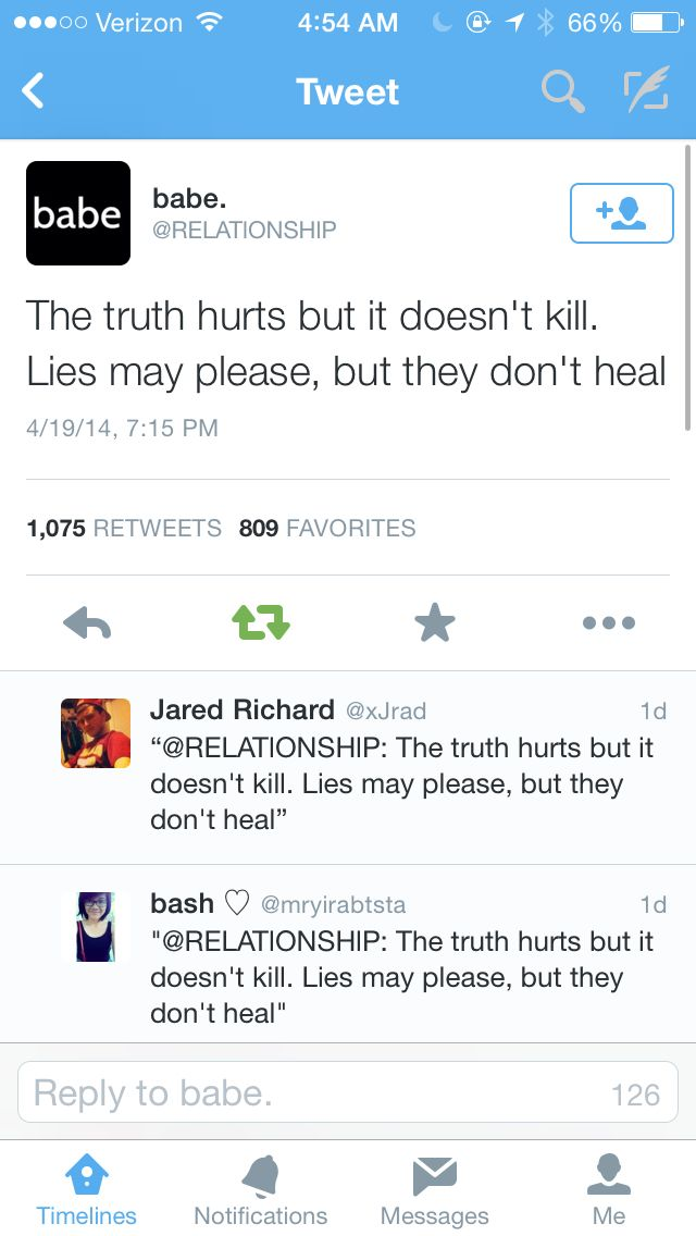 Amazing twitter post