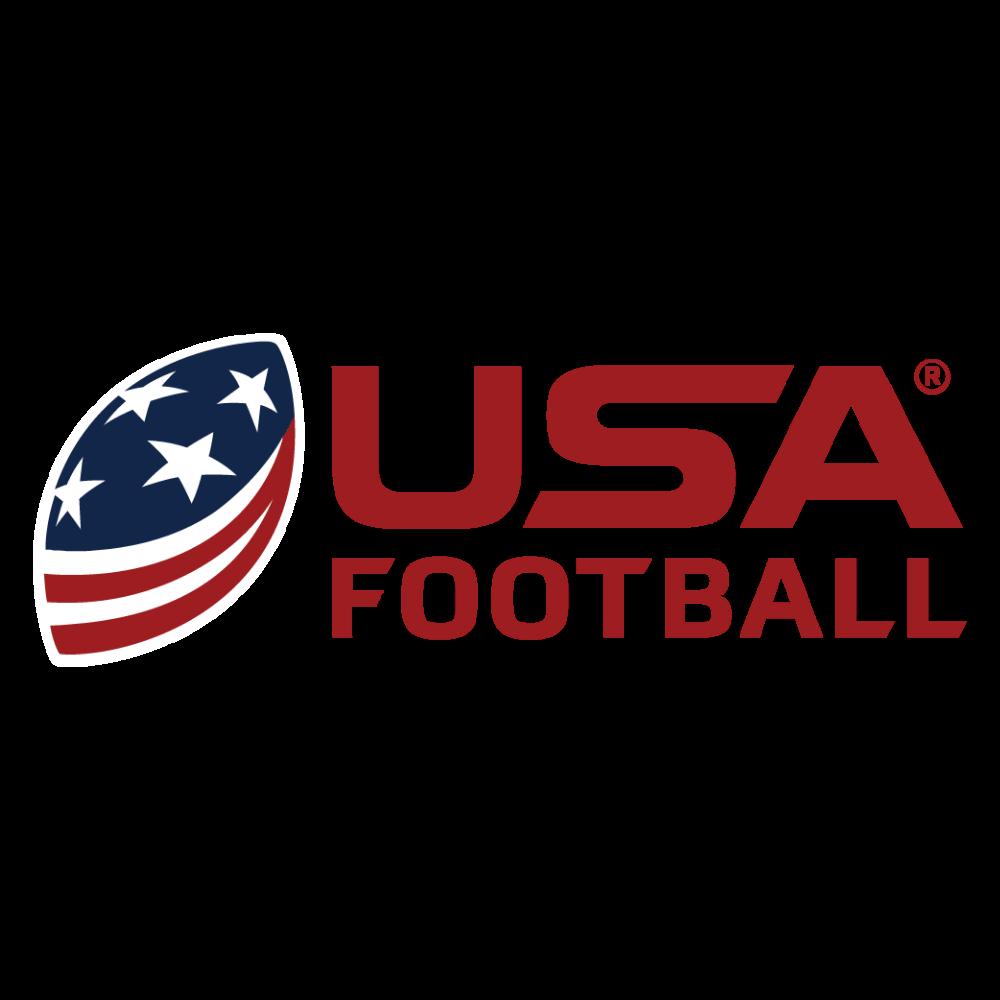 Usa Football Logo Football Logo Logos Football