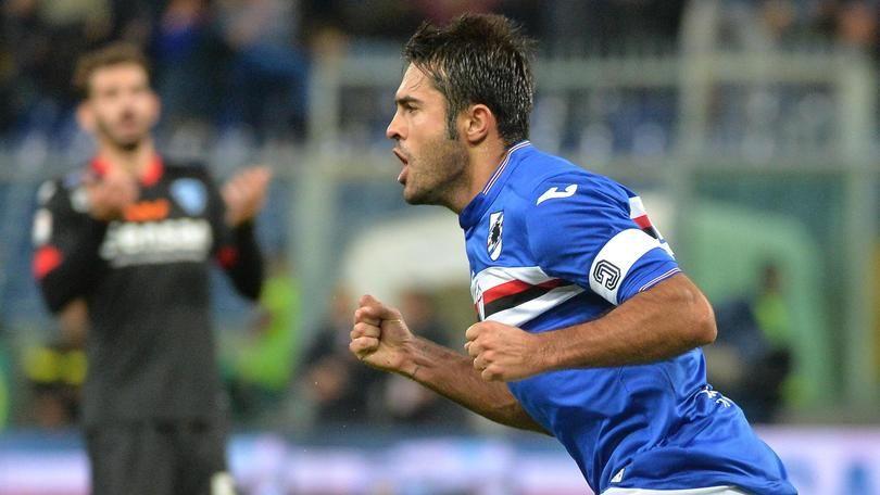 Sampdoria nøjes med 1-1 mod Empoli