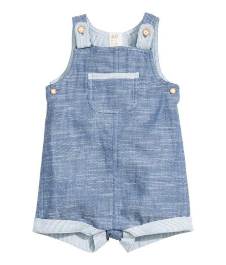 837bf829d Check this out! CONSCIOUS. Bib overall suit in soft