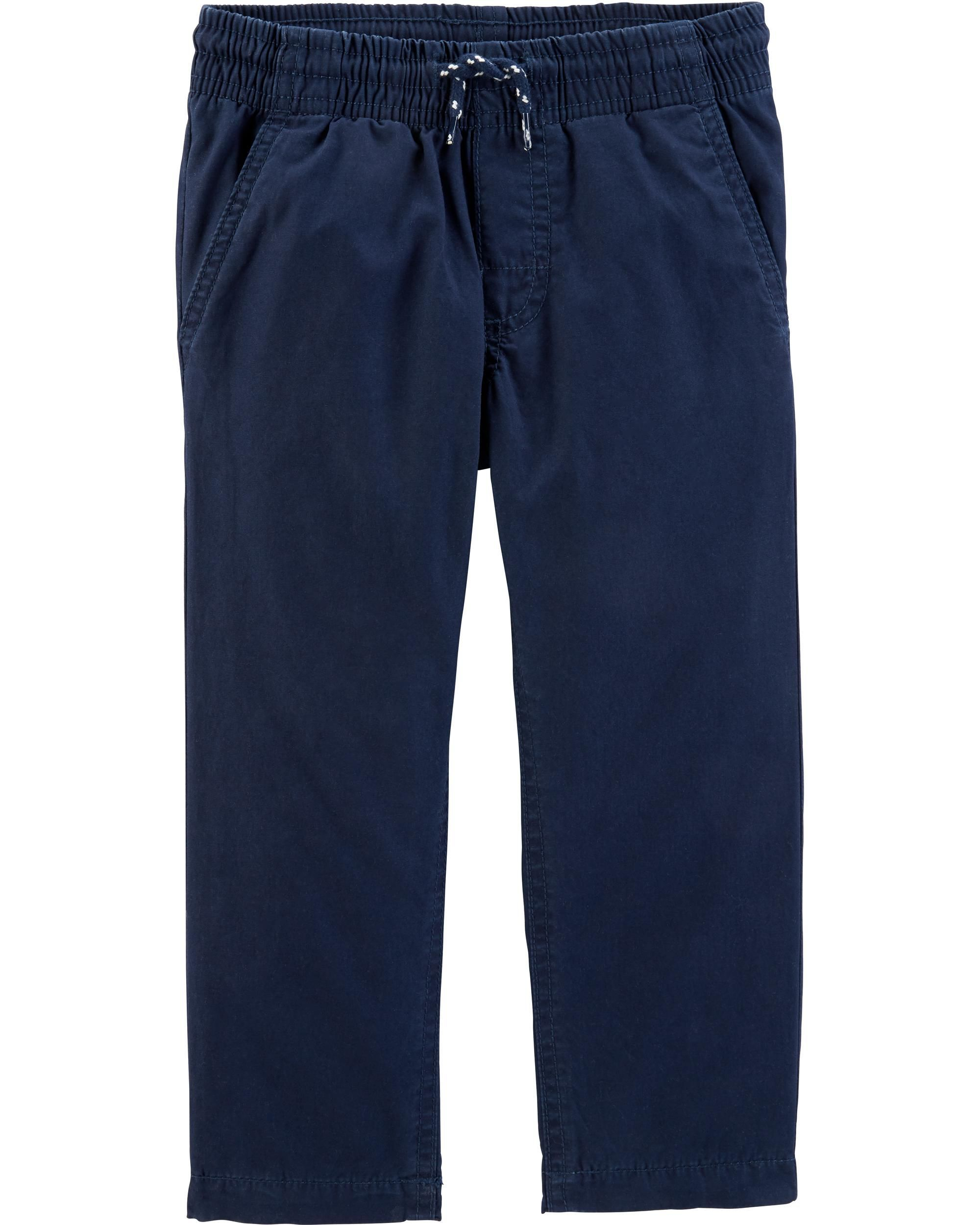 dbbeb6176 Lined Pull-On Pants | carters | Toddler pants, Toddler jeans ...
