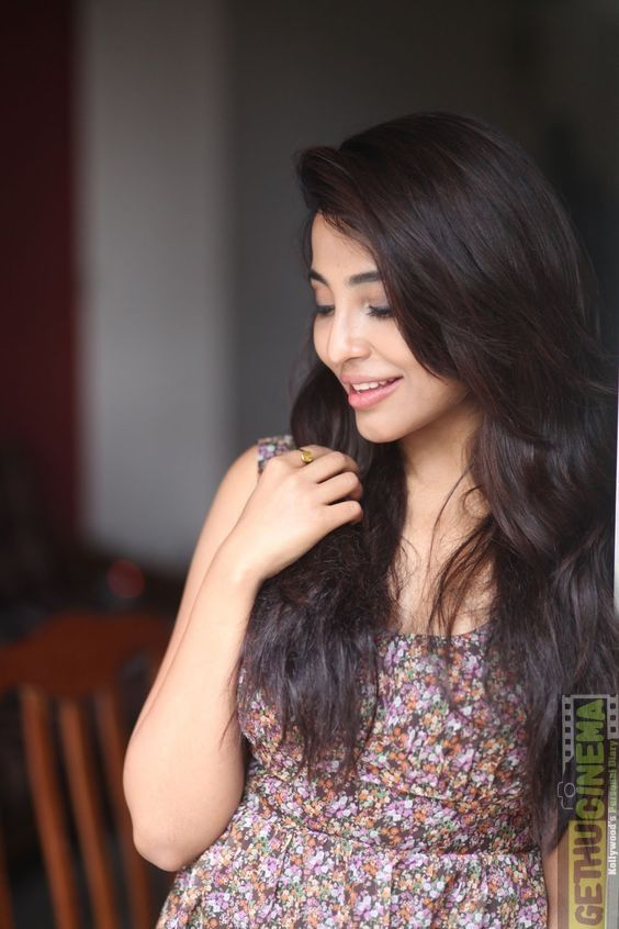 Actress Parvathy Nair Latest Photos   Unseen Gallery