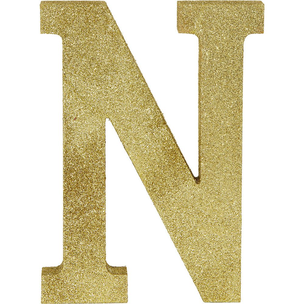 Glitter Gold Letter N Sign 6 1 2in X 9in Party City Canada In 2020 Gold Letters Kids Birthday Party Supplies Kids Party Supplies