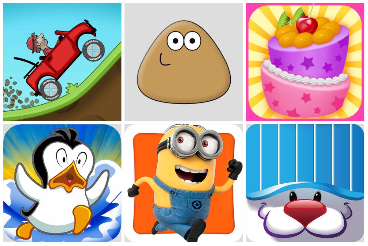 Focada em assuntos relacionados a bebês, crianças e adolescentes, a revista Crescer avaliou mais de 100 aplicativos infantis com ajuda de jornalistas, educadores e pesquisadores de jogos educativos.
